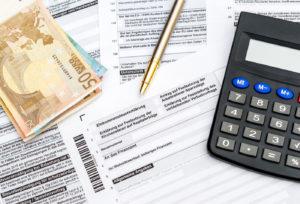Private Steuererklärungen