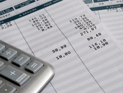 Lohn- und Gehaltsbuchung